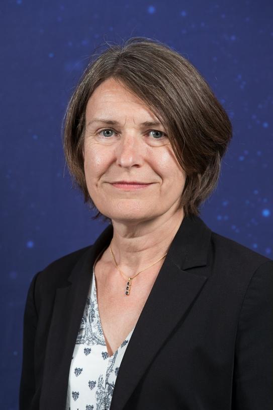 Isabelle Fratter